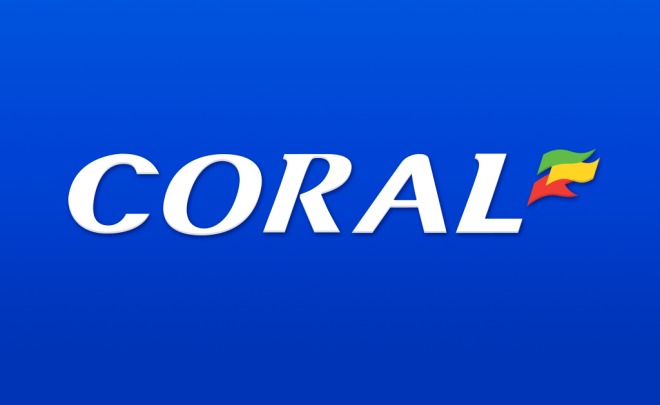 Darren signs contract extension with Coral Bookmakers