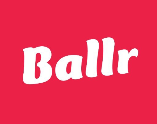 Darren joins forces with Ballr