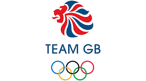 Darren works with Team GB